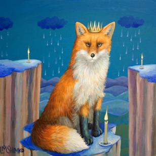 Fox Guide II