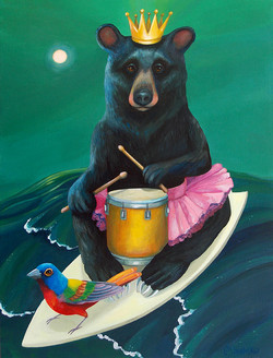 Royal Bear Surf
