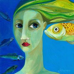 Fish Dream II