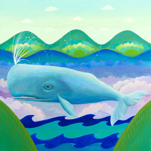 Whale Mountains