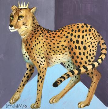 Royal Cheetah