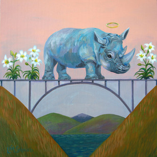 Rhino Bridge