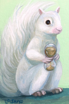 White Squirrel Time II