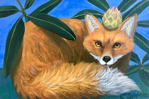 Fox Bud II