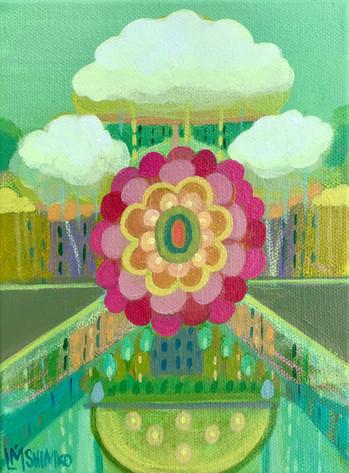 Rain Garden III