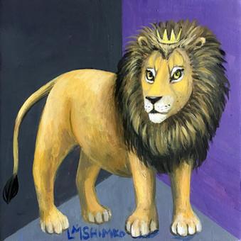 Royal Lion II