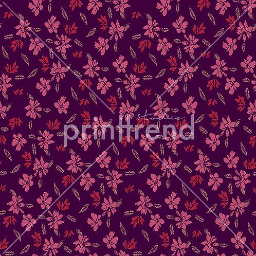Pink petals - Standard JPEG