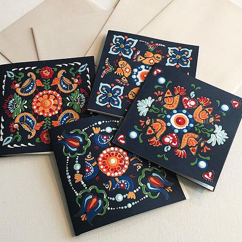Greeting Cards Slavic