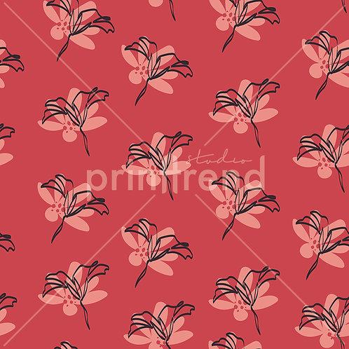 Little petals - Exclusive PSD