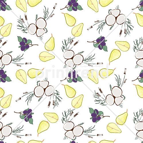 Fresh fruit - Standard JPEG
