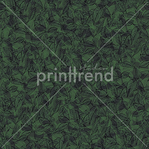 Dark green bushes - Exclusive PSD