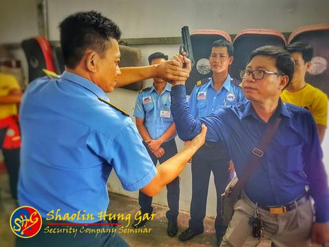 Group SHG Shaolin Hung Gar Vietnam Secur