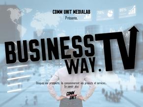BUSINESS WAY TV