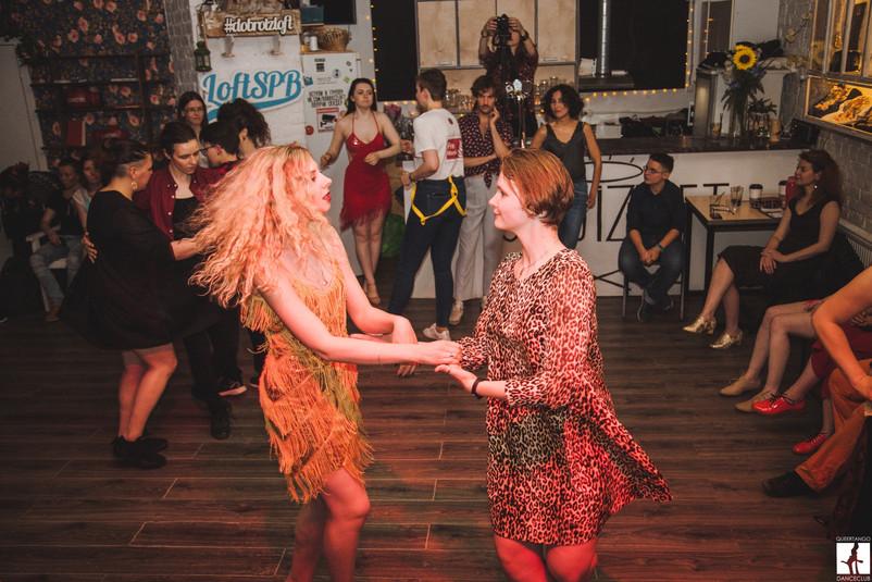 V QUEER DANCE FEST_ FIVE ELEMENTS - FIRE