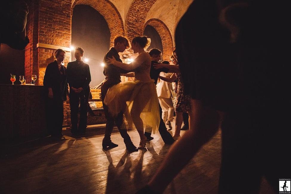 V QUEER DANCE FEST_ FIVE ELEMENTS - EART