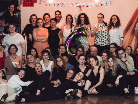 Почему учиться и отдыхать в Queer Dance Club - не бесплатно?
