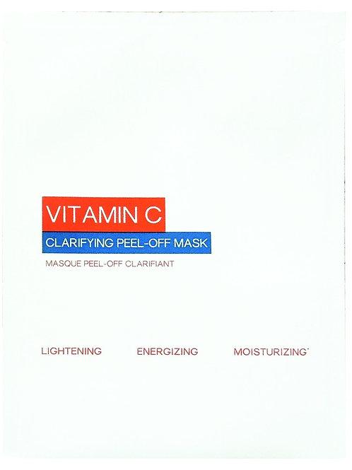 Vitamin C Clarifying Peel-off Mask Alginátová maska s vitamínem C