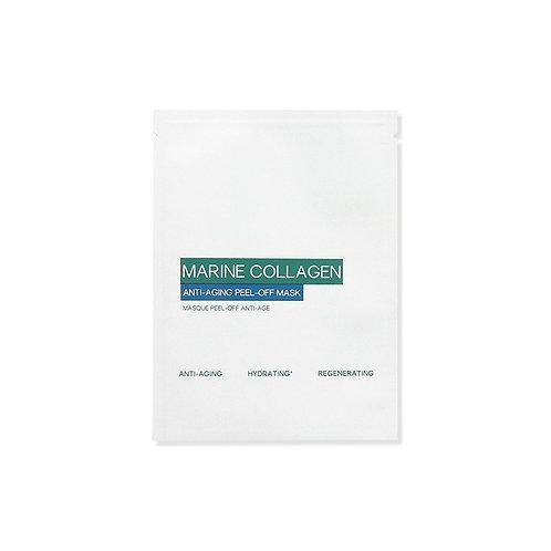 Marine Collagen Anti-Aging peel of mask alginátová maska s mořským kolagenem