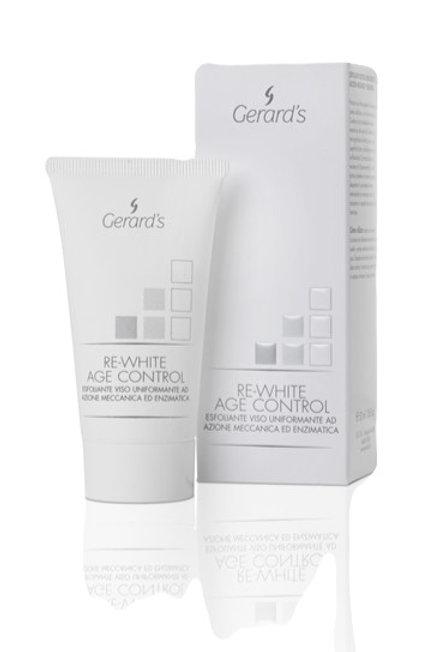 Re-White Control - peeling proti pigmentovým skvrnám