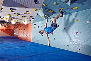 A guide to climbing in London. The site is a one stop shop covering; rock climbing centres, clubs, where to buy climbing gear, useful information for getting started if you've never climbed before and a whole host of other info