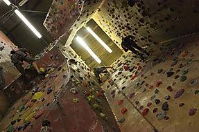 The London climbing guide, A guide to climbing in London.