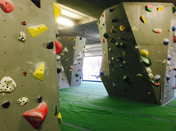 Arch North - Climing