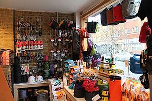 Rock Climbing Shops in London