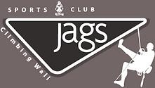 JAGS climbing Wall logo