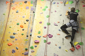 Rock Climbing in London