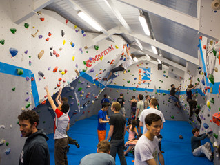 VauxWall Launch Party - 04.06.14
