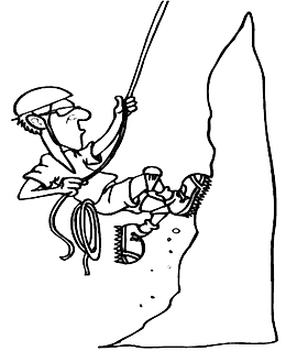 Rock Climbing in London