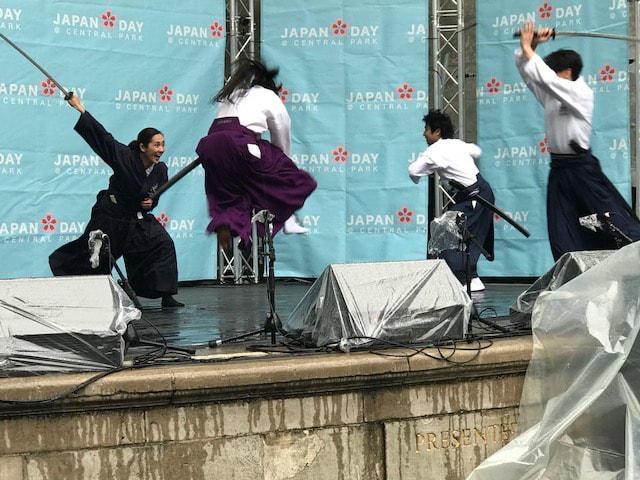 Japan Day Performance