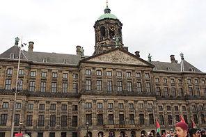 Convention   AMSTERDAM