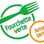 Fourchette verte - Ama terra