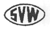 SVW Fittings