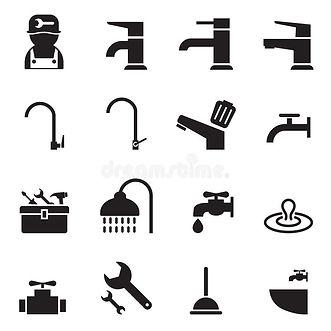 plumbing-icon-set-vector-illustration-gr