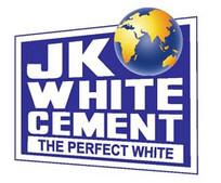 Jk White Cement