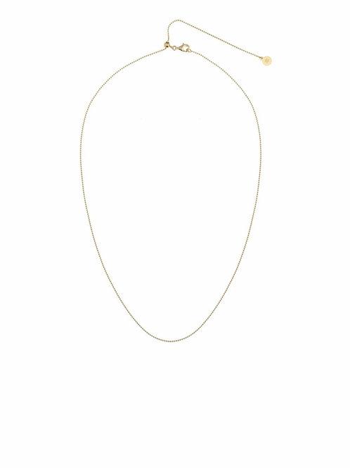 18kt Gold Vermeil Adjustable Chain - Margo Morrison