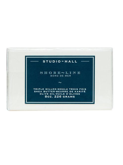 """Shoreline Soap"""