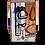 "Thumbnail: ""Combination"" - Spirit Tile byHouston Llew"