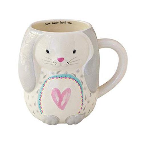 Ceramic Rabbit Mug