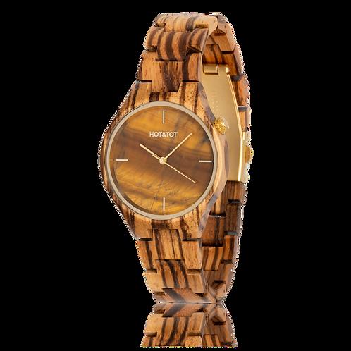 """""""Tigano"""" Wristwatch"""