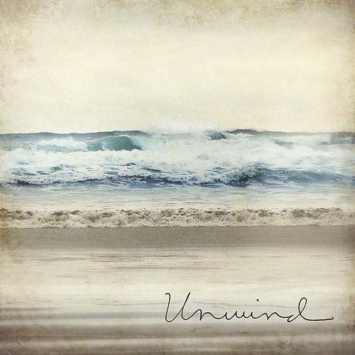"""""""Unwind"""" - Marble Coaster"""