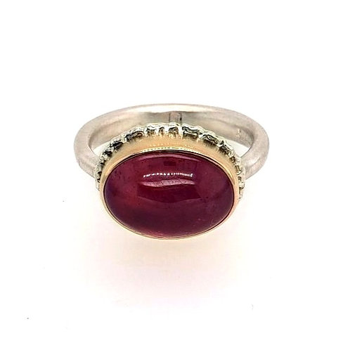 African Ruby Ring - Jamie Joseph