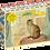 "Thumbnail: John Derian - ""Calm Cat"" 750 Piece Puzzle"