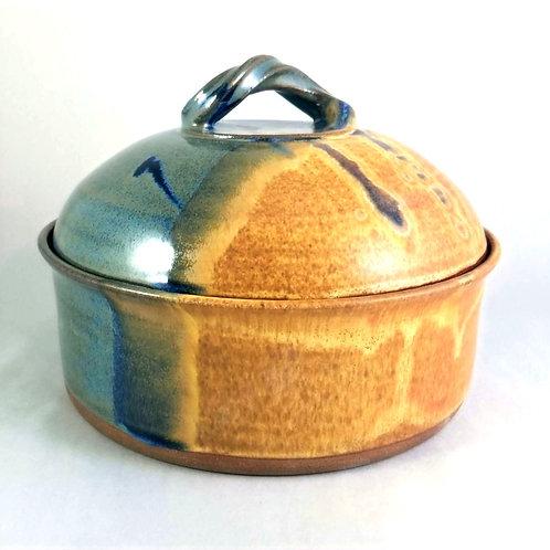 Clay Bread Baker