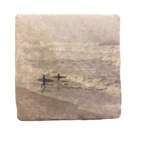 """""""Surfers"""" - Marble Coaster"""