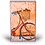 "Thumbnail: ""Fresh Ride"" - Spirit Tile by Houston Llew"