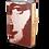 "Thumbnail: ""Spirit of Muse"" - Spirit Tile by Houston Llew"