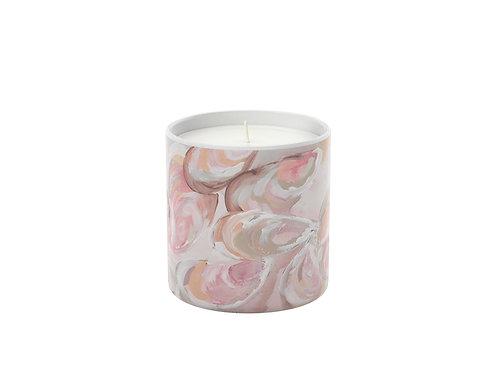 """Sunrise Reef"" Candle"